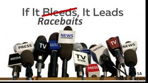 racebaiting